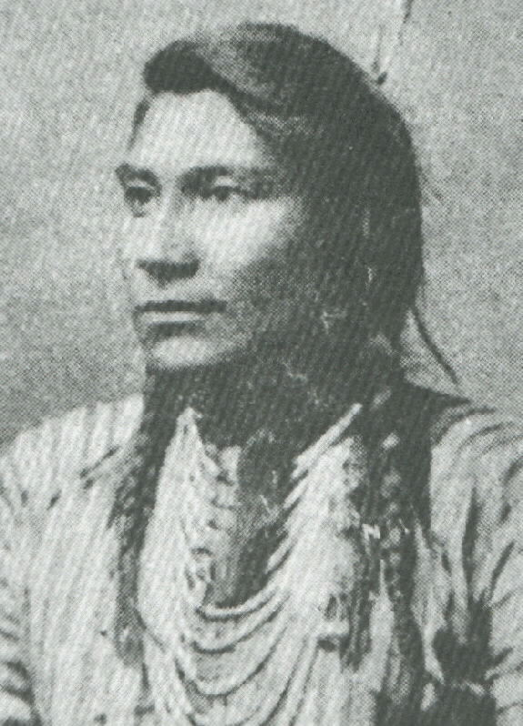 [Chief Buffalo Horn]